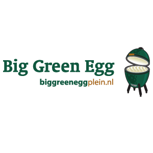 Big Green Egg Plein.nl