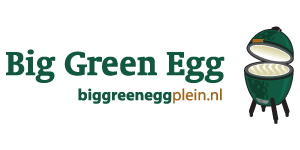 Big Green Egg Plein